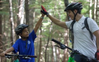 Problem-Solving at Camp: A Skill for a Lifetime