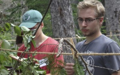 Conservation Camps: Teaching a New Generation of Outdoor Enthusiasts, Thanks to Moose Hunters
