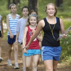 Counselor-Camper Relationships: Navigating the Gray Area