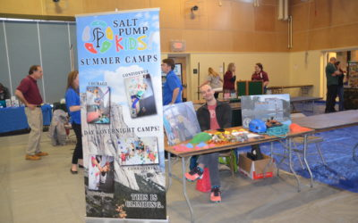 9th Annual Maine Summer Camps Fair This Sunday in Portland