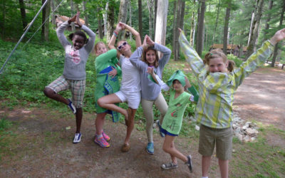 Camps and Families: How Parents Can Support their Kids at Camp