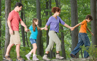 Family Camp: Fun, Friendship and Relaxation for Kids of All Ages