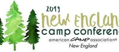 Annual New England Camp Conference Offers Camp Professionals Education and More