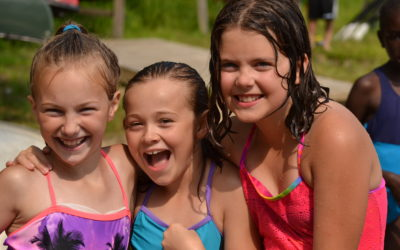 Camp Susan Curtis: Offering the Benefits of Camp to Disadvantaged Maine Youth