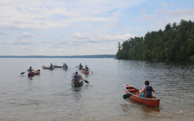 Connecting Year-Round: Although Summer Ends, Camp Communities Thrive