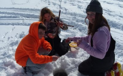 The Junior Maine Guide Program: Reaching into Public Schools, Sharing and Teaching Outdoor Living Skills